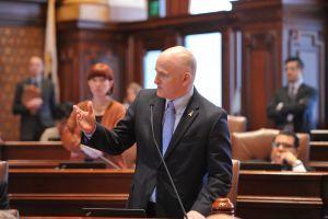 Senator Kotowski encourages investments in Illinois