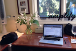 With the rise of tele-commuting, home offices are becoming more common.
