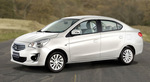 Another factor that affects the Mitsubishi Mirage G4's pricing is its additional package and accessories.