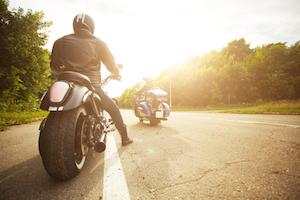Medium motorcycle300