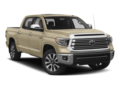 The Toyota Tundra is one of the safest trucks around, thanks to its passenger and side airbags.