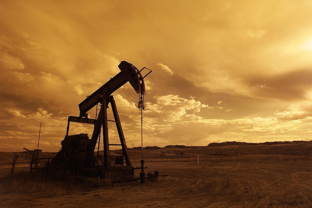 Since OPEC last met, prices have increased about 10 percent.