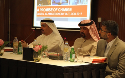 Thomson Reuters unveils findings from Global Islamic Economy Report