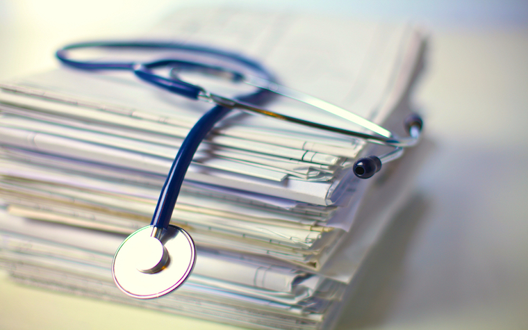CMS releases health records update.