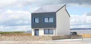 Solcer Homes are designed to be their own power stations
