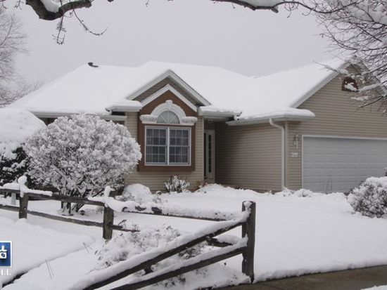 311 Forest View Dr, Genoa, IL