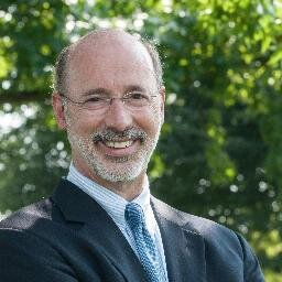 Gov.-elect Tom Wolf