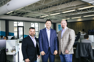 JASK leadership believes employee connections, human investments and innovative work can propel JASK to status as the cybersecurity world's Google.