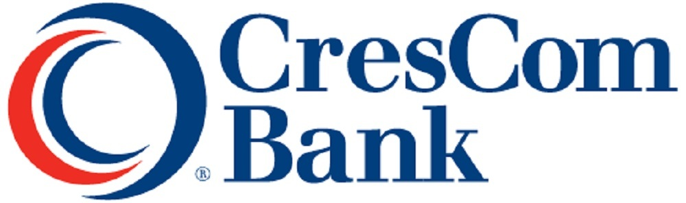Prior to CresCom Bank, Ryan Barnes worked at the Business Development Corp. of South Carolina.