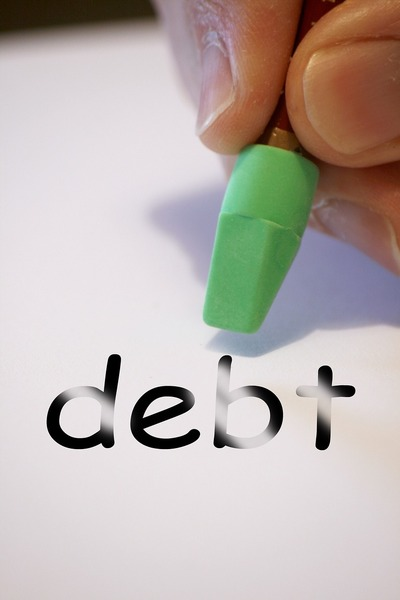Large debt