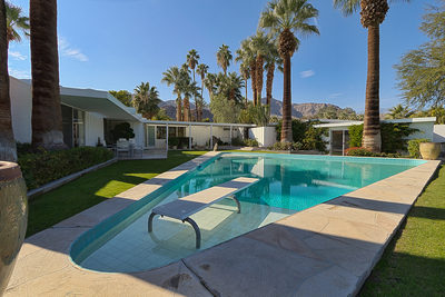 A home swimming pool is a coveted luxury, but it takes some time to plan.