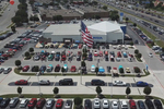 The Round Rock Honda dealership is planning to host its second classic car show on May 18.