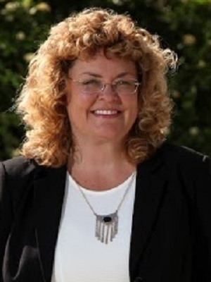 Lindsay Parkhurst