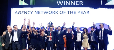 Mindshare, a global media agency that is part of WPP, a world leader in branding and marketing, won several Fesitval of Media MENA awards recently.