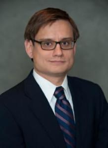 Jacob Huebert, Senior Attorney at the Liberty Justice Center