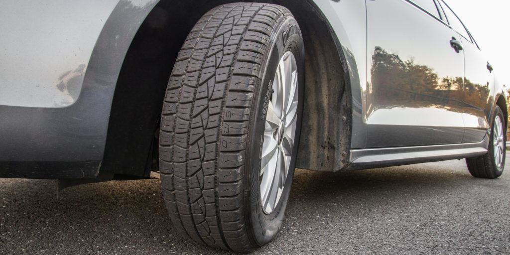 Your tires need regular maintenance, just like the other parts of your car.