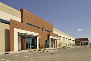 OnTrac has opened a new facility in Tucson.