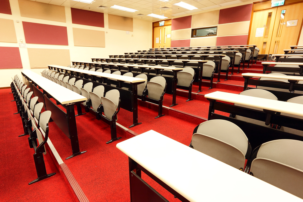 State Institution: These 4 Year U.S. Schools Attract The Most In State  Students