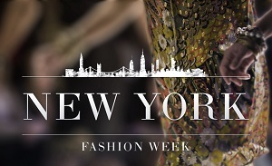 Up and coming fashion design seniors make a showing at New York Fashion Week.