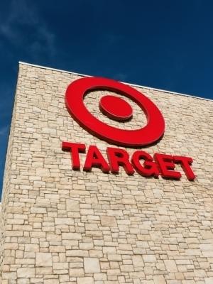 Large targetstore