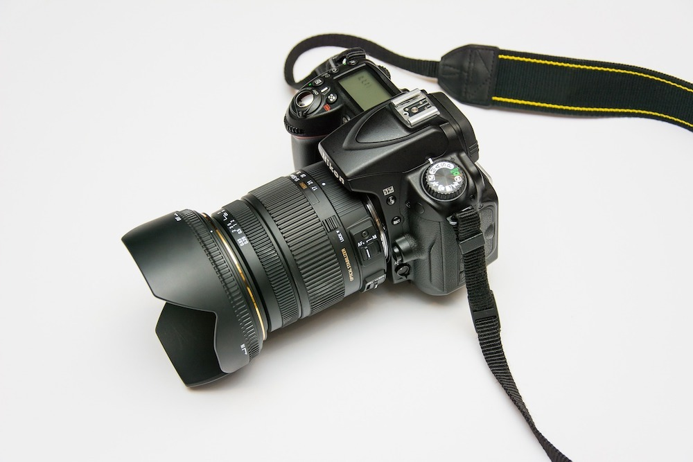 Camera(1000)