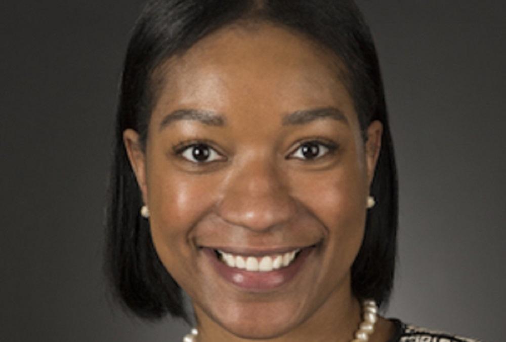 Jacqueline Jordan was previously a regional director at Goldman Sachs.