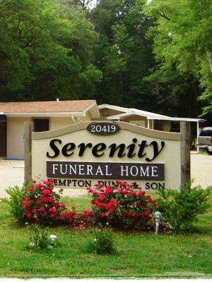 Employee Sues Serenity Funeral Home, Alleging Unpaid Overtime Wages