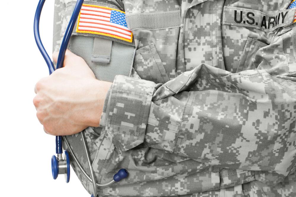 Armydoctor