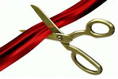 Medium ribboncut