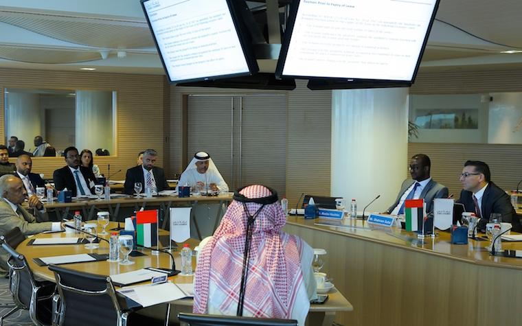 Dubai Chamber hosts 'Latest Developments in Dubai Rental Market' workshop