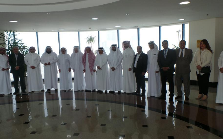 The tourism committees of Asharqia Chamber of Saudi Arabia and the Bahrain Chamber of Commerce and Industry recently discussed boosting tourism in the two countries.