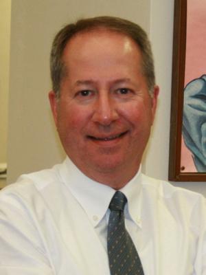 Kankakee County Clerk Bruce Clark