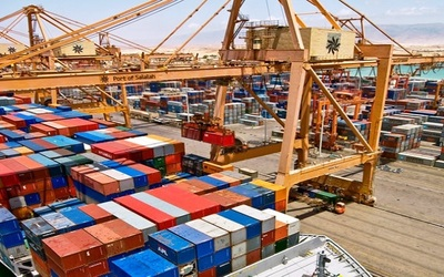 Port of Salalah SPS, also known as Salalah Port Services Company SAOG, recently signed a lease agreement to develop a small to mid-size fuel terminal in the Port of Salalah with Oman Oil Marketing Company (omanoil).