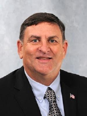 Rep. Dave Severin (R-Benton)