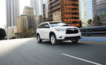 The 2019 Highlander also offers available all-wheel drive for greater performance.