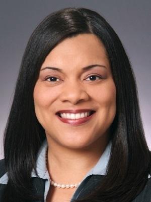 Kimberly Lewis Robinson