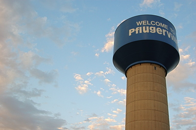 Pflugerville, which was incorporated in July 1965, is celebrating its 50th anniversary this year.