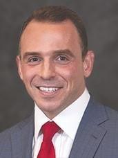 Michael Bonamarte