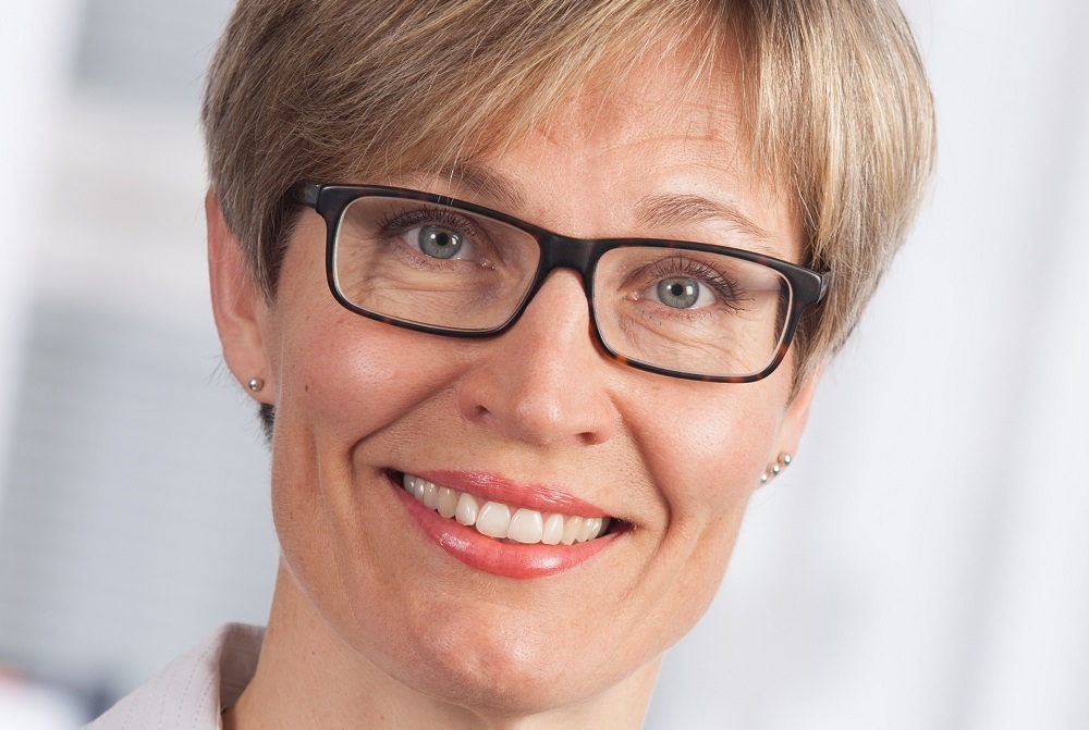 Minna Blomqvist has been appointed executive vice president of human resources at Uponor Corp.