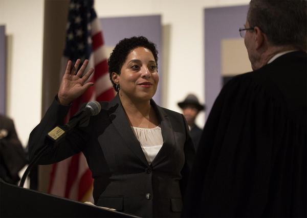 St. Louis Circuit Attorney Kim Gardner