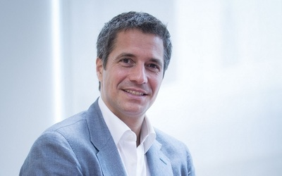 Dany Farha, co-founder of BECO Capital