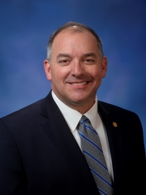 Rep. Joe Bellino