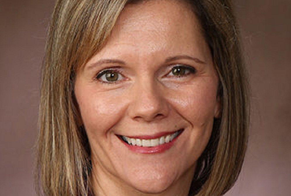 Sarah Nielsen was recently the CFO of Winnebago Industries Inc.