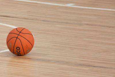 Medium basketball stock 1000