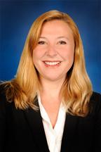 Rep. Anna Moeller (D-Elgin)
