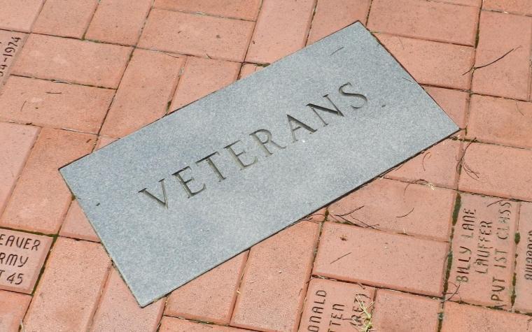 Veterans 760x475