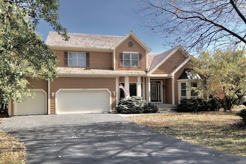 6332 Valley View Lane, Long Grove