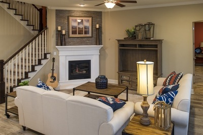 The second annual Ladies Home Tour is taking place from 1-5 p.m. this afternoon at the beautiful Travisso community in Leander.