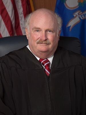 Judge Michael R. Sheldon