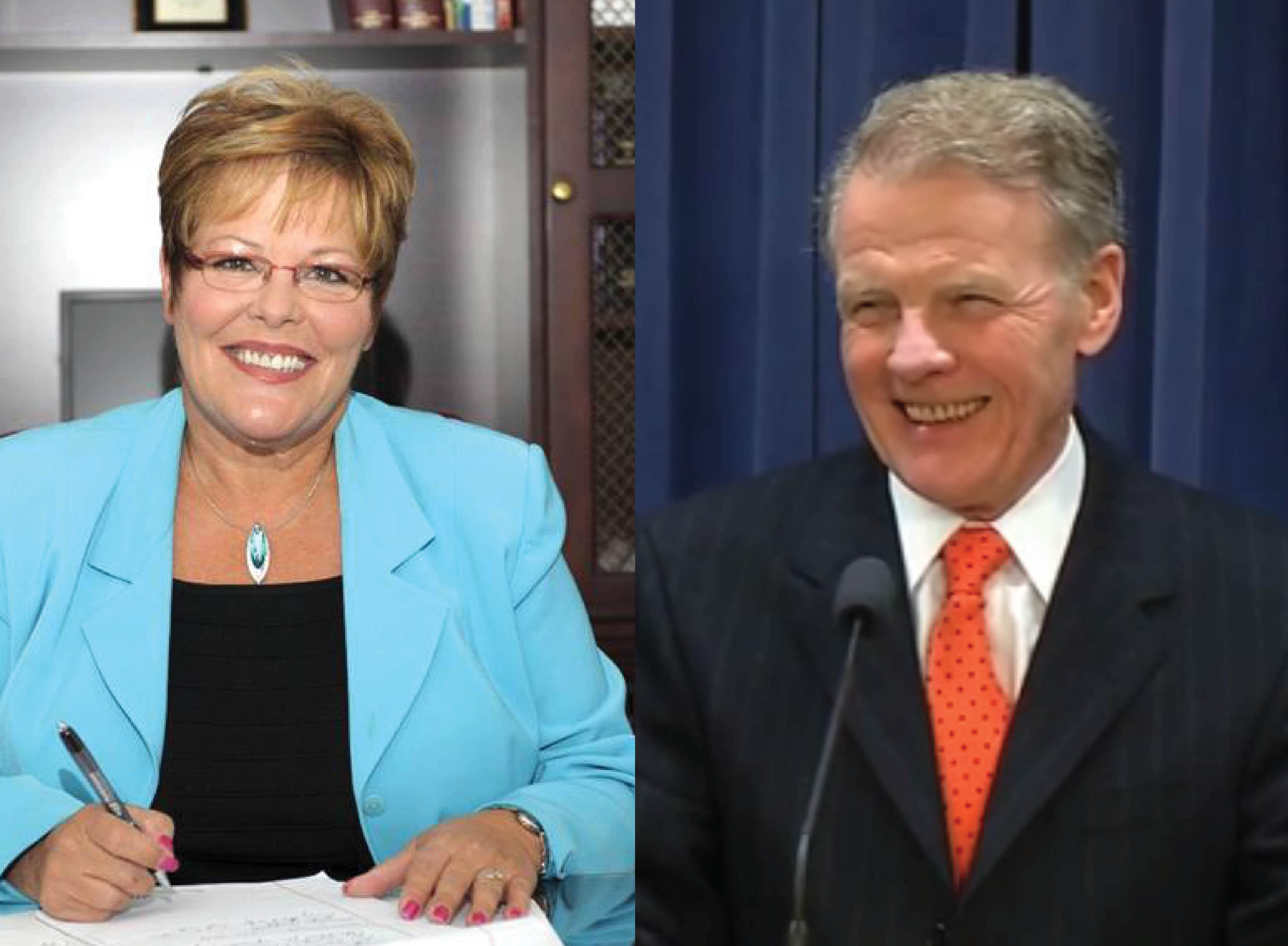 Kankakee State House candidate Lisa Dugan has received a total of $582,078 from House Speaker Michael Madigan.